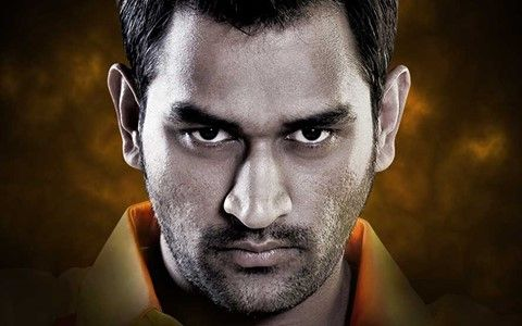 Ms Dhoni The Master Of Unconventional Hairstyles Styledotme