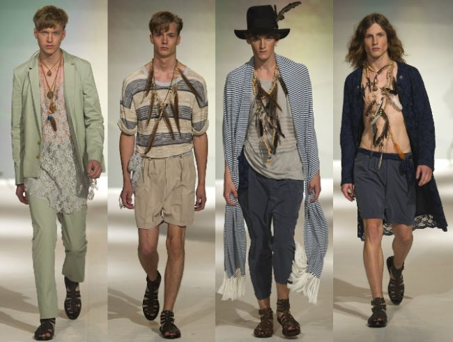 5 Bohemian Outfit Ideas For Men Styledotme