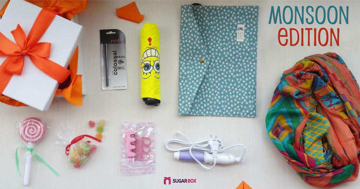 Top 5 Subscription Boxes In India Styledotme